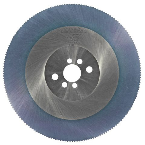 COLDSAW BLADES - SPEEDFACE COATED