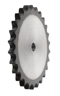 BS British Sprockets - Plate (Pilot Bore)