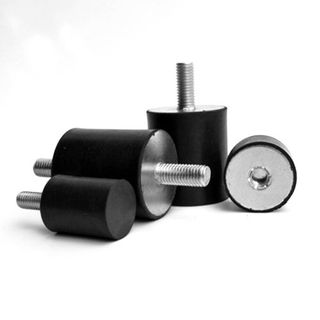 Rubber Mounts (Anti-Vibration)