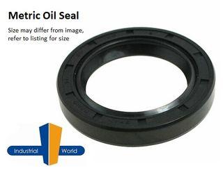 METRIC OIL SEAL