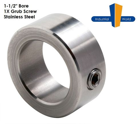 IMPERIAL STAINLESS SHAFT COLLAR