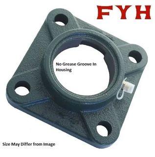 FYH 4-Bolt Flange Housing - Heavy Duty