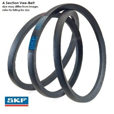 A SECTION SKF WRAPPED VEE-BELT