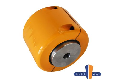 CHAIN COUPLING & COVER