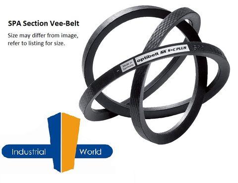 SPA Section Wedge Belt Optibelt