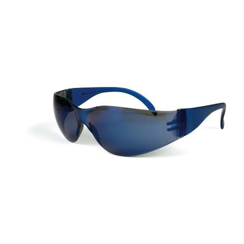 Frontier safety spectacle - Vision X - Blue lens