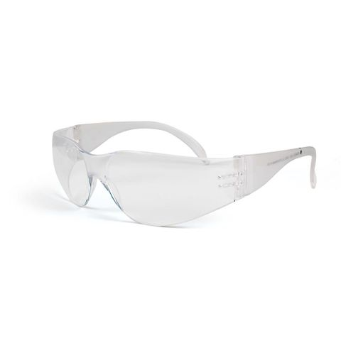 Frontier safety spectacle - Vision X - Clear lens