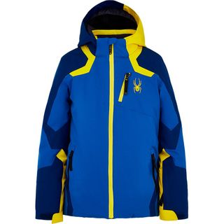 KIDS JACKETS AND SUITS