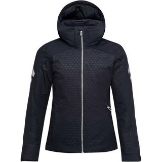 ROSSIGNOL CONTROLE WOMENS JACKET - BLACK - L