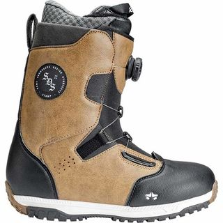 ROME 20 STOMP BOA MENS SNOWBOARD BOOT - TAN