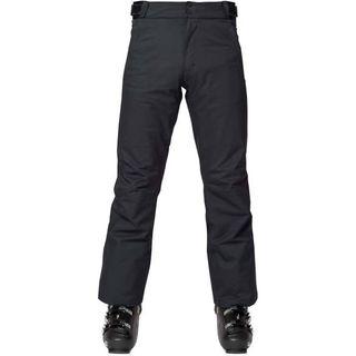 ROSSIGNOL SKI MENS PANT - BLACK - XL