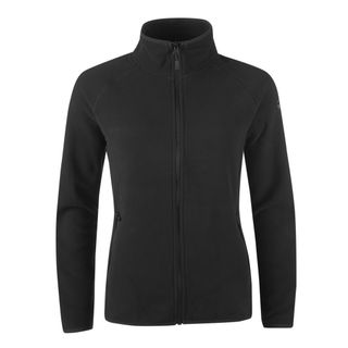 HALTI ALASKA WOMENS FLEECE - BLACK - 40/12