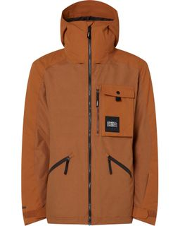 O'NEILL UTILITY MENS JACKET - GINGER - S