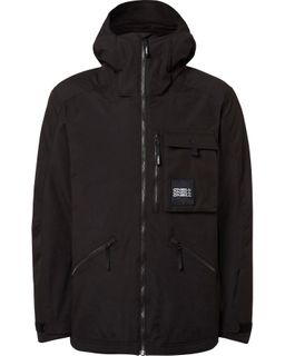 O'NEILL UTILITY MENS JACKET - BLACK - 2XL