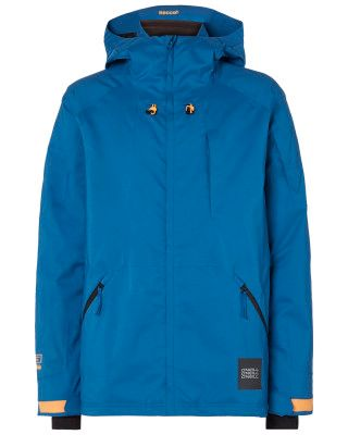 O'NEILL PM DISORDER MENS JACKET - LAGOON BLUE - L
