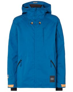 O'NEILL PM DISORDER MENS JACKET - LAGOON BLUE - 2XL