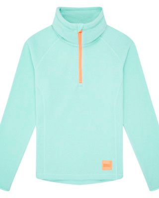 O'NEILL SLOPE KIDS ZIP SKIVVY - SKYLIGHT - 4