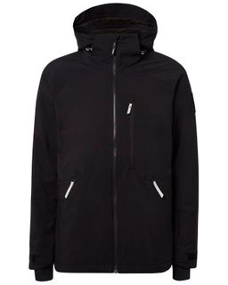 O'NEILL DIABASE MENS JACKET - BLACK OUT