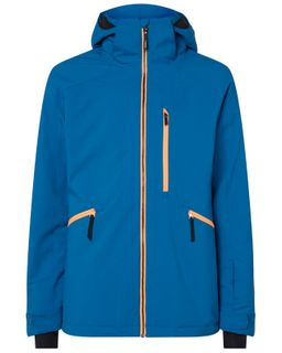 O'NEILL DIABASE MENS JACKET - SEAPORT BLUE
