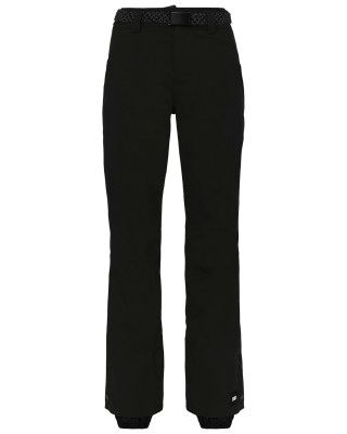 O'NEILL STAR WOMENS PANT -  BLACK - 6/XS