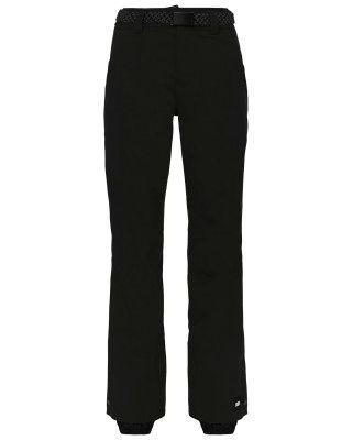 O'NEILL STAR WOMENS PANT -  BLACK - 6/XS