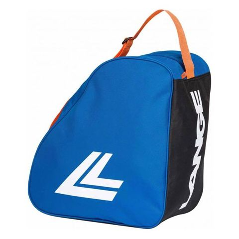 LANGE BAG BASIC BOOT - BLUE/BLACK
