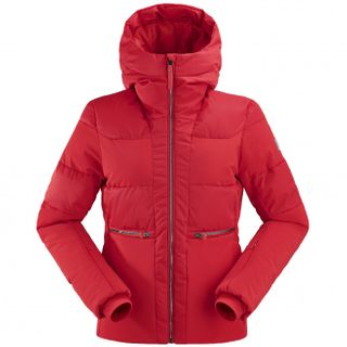 EIDER DANAIDE WOMENS JACKET - RED - L