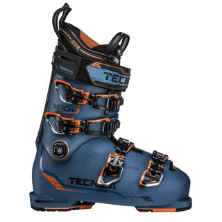TECNICA MENS BOOT MACH 1 120 HV, DARK BLUE PROCESS