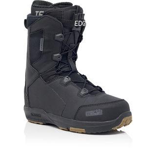 NORTHWAVE 20 EDGE MENS SNOWBOARD BOOT - BLACK - 27.5