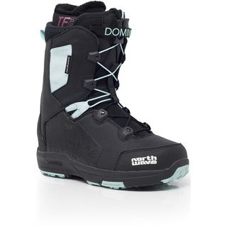 NORTHWAVE 20 DOMINO WOMENS SNOWBOARD BOOT