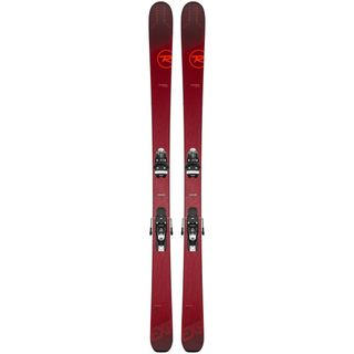 ROSSIGNOL EXPERIENCE 84 AI 2019 MENS SKIS WITH BINDINGS
