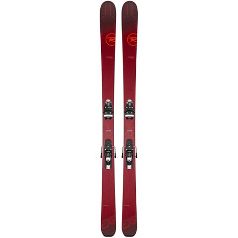 ROSSIGNOL EXPERIENCE 84 AI 2019 MENS SKIS WITH BINDINGS - SIZE 176