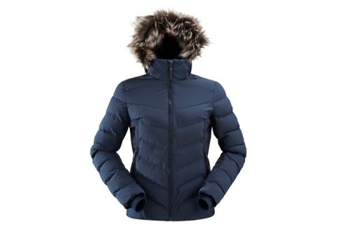 EIDER DOWNTOWN WOMENS JACKET - DARK NAVY - 2XL