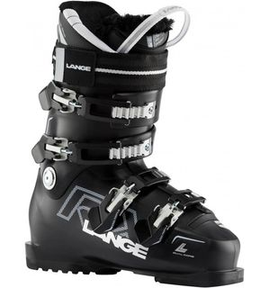 LANGE 20 RX 80 WOMENS LV BOOT - BLACK/PEARL WHITE