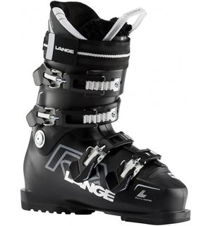 LANGE 20 RX 80 WOMENS BOOT - BLACK/PEARL WHITE -23.5