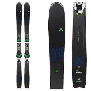 DYNASTAR LEGEND 88 K 2020 MENS SKIS WITH SPX 12 K BINDING - 180