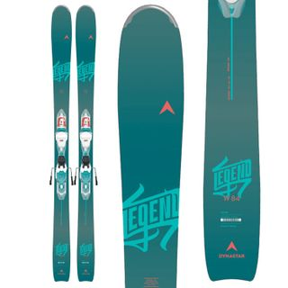 DYNASTAR LEGEND W84 2020 WOMENS SKI WITH XP11 GW