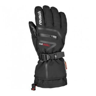 REUSCH DOWN SPIRIT GORE-TEX ADULTS GLOVES - SIZE 8.5