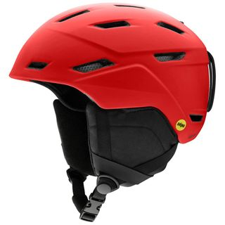 SMITH MISSION ADULTS HELMET MIPS MATTE LAVA M