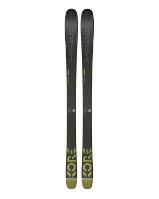 HEAD SKI KORE 93, SKI ONLY, 171