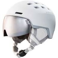HEAD HELMET RACHEL, WHITE