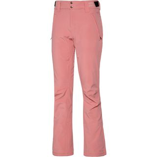 PROTEST WOMENS PANT LOLE, PINK, XS