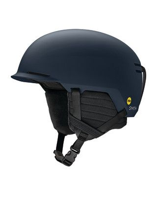 SMITH SCOUT ADULTS HELMET, FRENCH NAVY, S