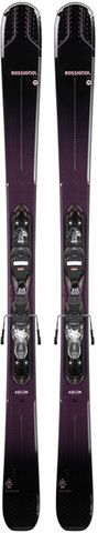 ROSSIGNOL EXPERIENCE 84 AI 2020 WOMENS SKIS WITH LOOK XPRESS 11 W BINDINGS - SIZE 152