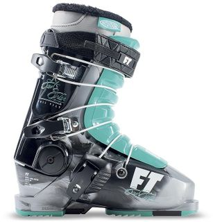 FULL TILT WOMENS BOOT SOUL SISTER, 25.5