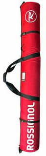 ROSSI OPS DUO DOUBLE SKI BAG, RED