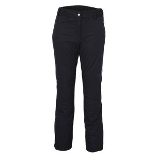 PHENIX LILY WOMENS PANTS SLIM FIT - BLACK - SIZE 14