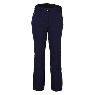 PHENIX LILY WOMENS PANTS SLIM FIT - DARK NAVY - SIZE 14