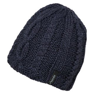 PHENIX REFRACTION WATCH CAP MENS HAT - DARK NAVY
