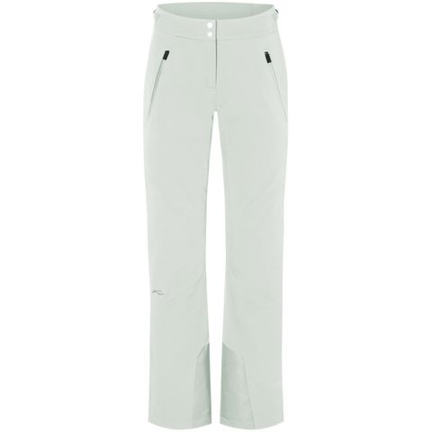 KJUS FORMULA II LADIES PANTS - WHITE - 36/S